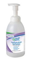 18oz Pump Pottle - Alcohol Free Foaming Hand Sanitizer