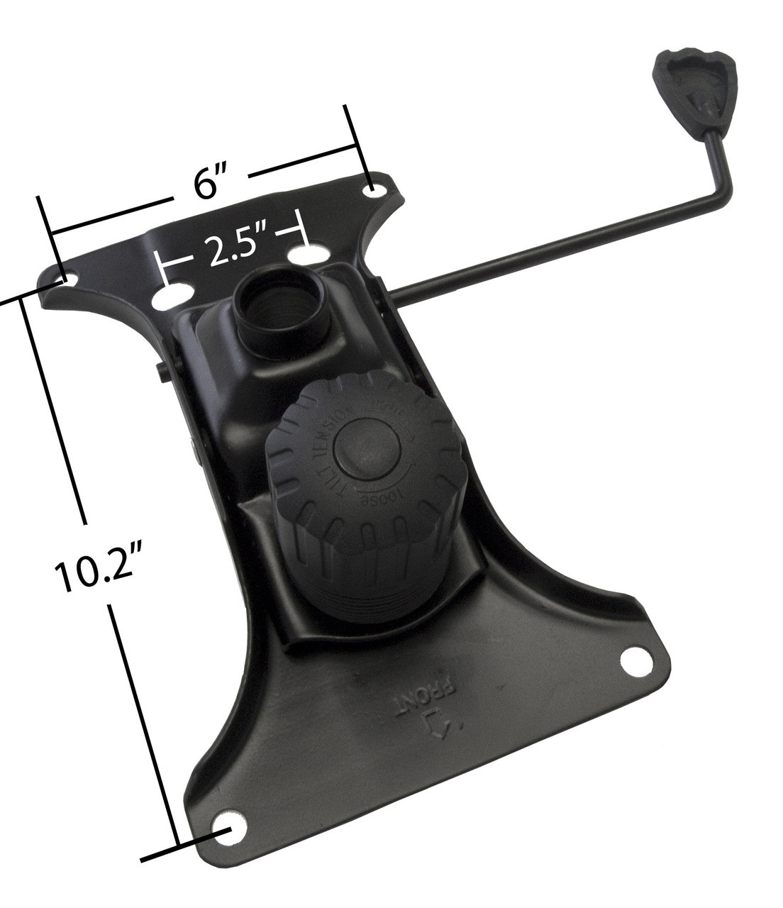 Tilt Control Mechanism Plate For Office Task Chairs Replacement Repair S2979