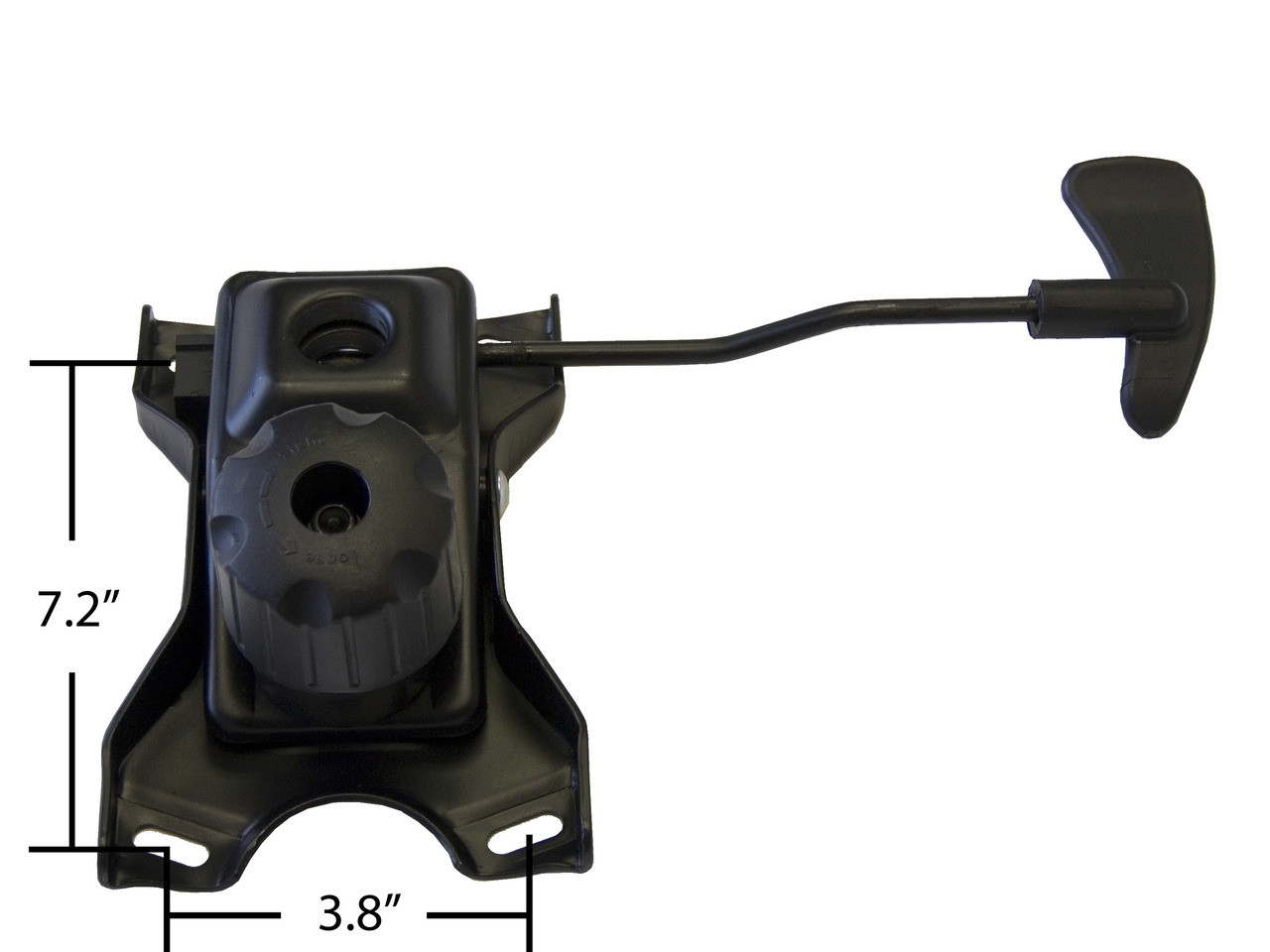 Replacement Office Chair Tilt Control Mechanism S4264