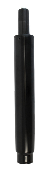 "Black Medium Stool Height Gas Lift Cylinder - 8"" Travel - S6115"