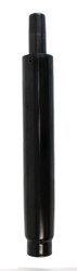 "Black Medium Stool Height Gas Lift Cylinder - 8"" - CLEARANCE - S6115-S"