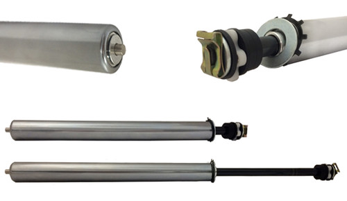 Replacement Gas Lift Pneumatic Cylinder for Steelcase Criterion 453, Rally, & Sensor chairs - S6100