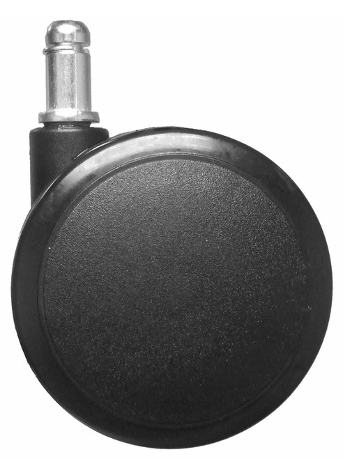 Replacement Caster For Steelcase Leap Chair - Hard Floor - S5111-SCL