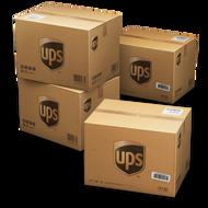 Upgrade to UPS Ground shipping