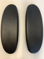 Replacement Office Chair Arm Pad - Pair - FREE SHIPPING - AP4
