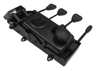Multi-Function Tilt Control Mechanism Replacement for Executive Chair - S3608