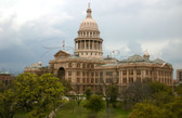 State of Texas - The Capitol of Texas