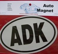 ADK Auto Magnet