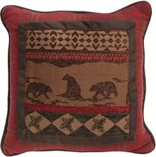Cascade Lodge Pillow