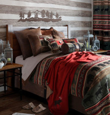 Backwoods Bedding