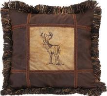 Autumn Trails Accent Pillows