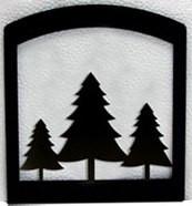 Pinetrees Napkin Holder