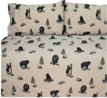 Bear Sheet sets