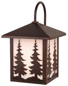 Yosemite Outdoor Lantern