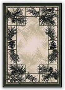 Noble Pines Rug