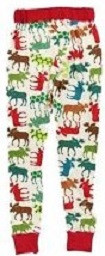 Moose PJ Leggings