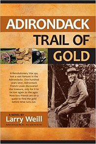 Adirondack Trail of Gold
