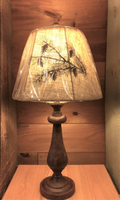 Lexington Brown Table Lamp