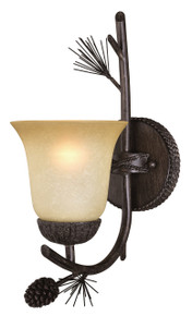 Sierra Branch Sconce