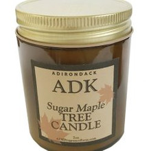 ADK Tree Candle Sugar Maple