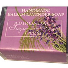 ADK Balsam Lavender Bar Soap