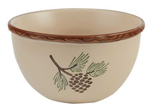 Pinecroft Cereal Bowl