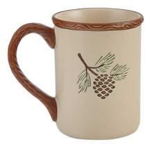 Pinecroft Mug