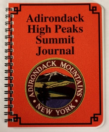 Adirondacks High Peaks Summit Journal