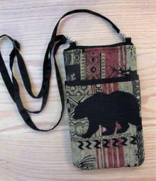 Bear Crossbody Bag