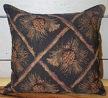 Pinecone Balsam Pillow