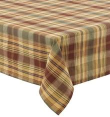 Saffron Tablecloth
