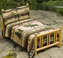 Cedar Run Blanket