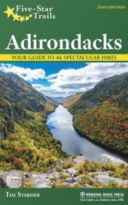Five-Star Trails in the Adirondacks