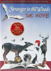 Stranger in the Woods DVD