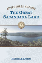 Adventures around the Great Sacandaga Lake
