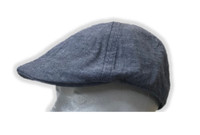 Roaring 20's Newsboy Hat Cap Gatsby Adult Mens Newpaper Costume Accessory