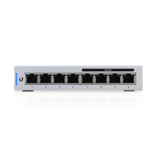 Unifi Switch 8 ports 60 Watts