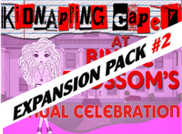 Binkie Blossom mystery party expansion pack 2
