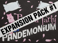 Pajama party pandemonium expansion pack.