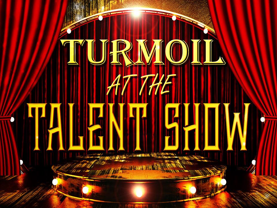 Talent Show Parties