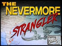 Catch a Killer: Nevermore Strangler. Case file boxed set.