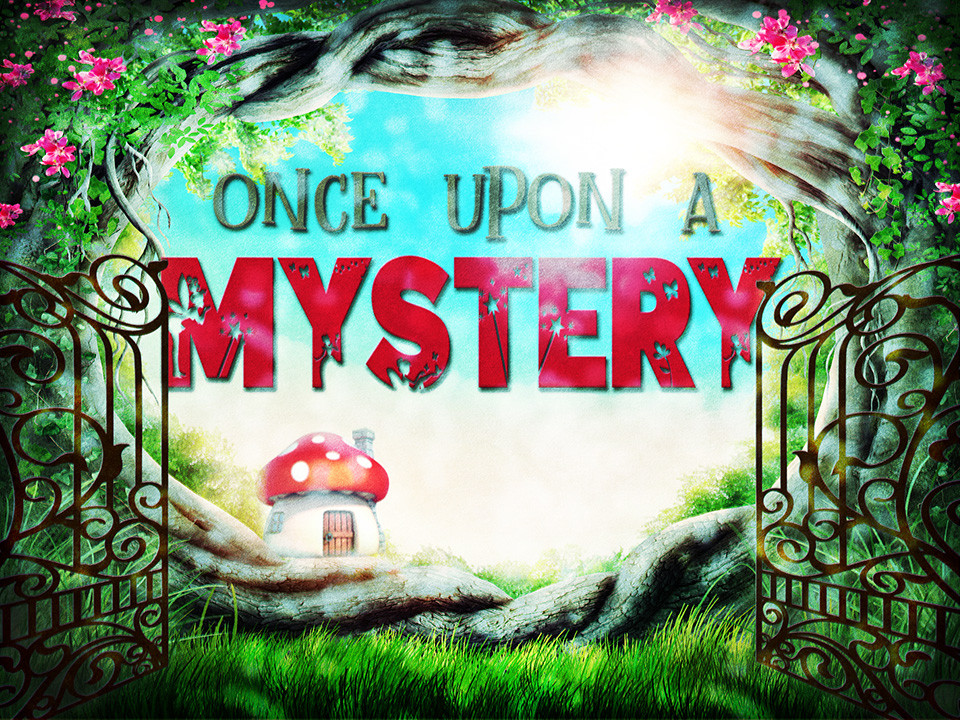 Once Upon a Mystery  | Virtual non-murder mystery game.