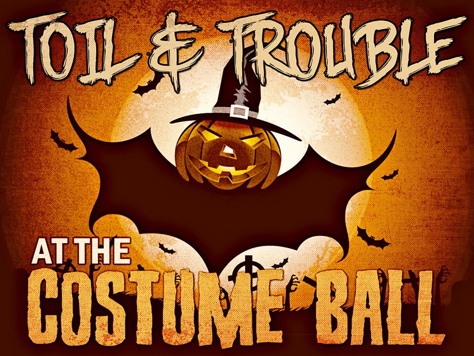 A fun virtual Halloween non-murder mystery party for families.