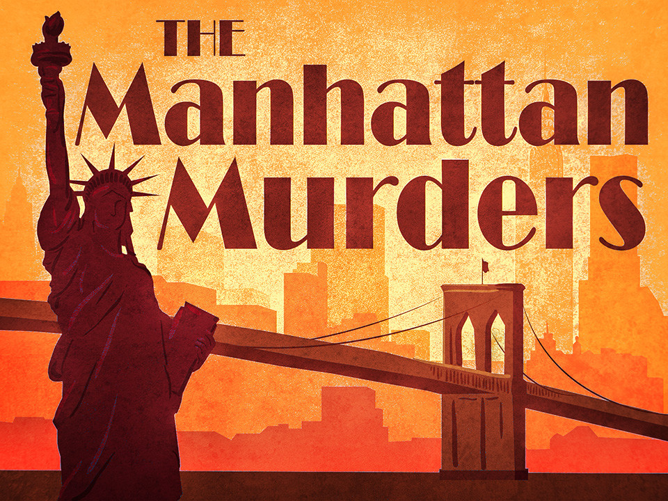 High society themed virtual murder mystery.