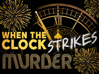 When the Clock Strikes Murder | Virtual Mystery