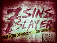 Catch a Killer| 7 Sins Slayer. A case file murder mystery game. Step into the shoes of Dr. Gold and solve the case.