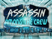 The Assassin Among the Crew | Virtual Murder Mystery