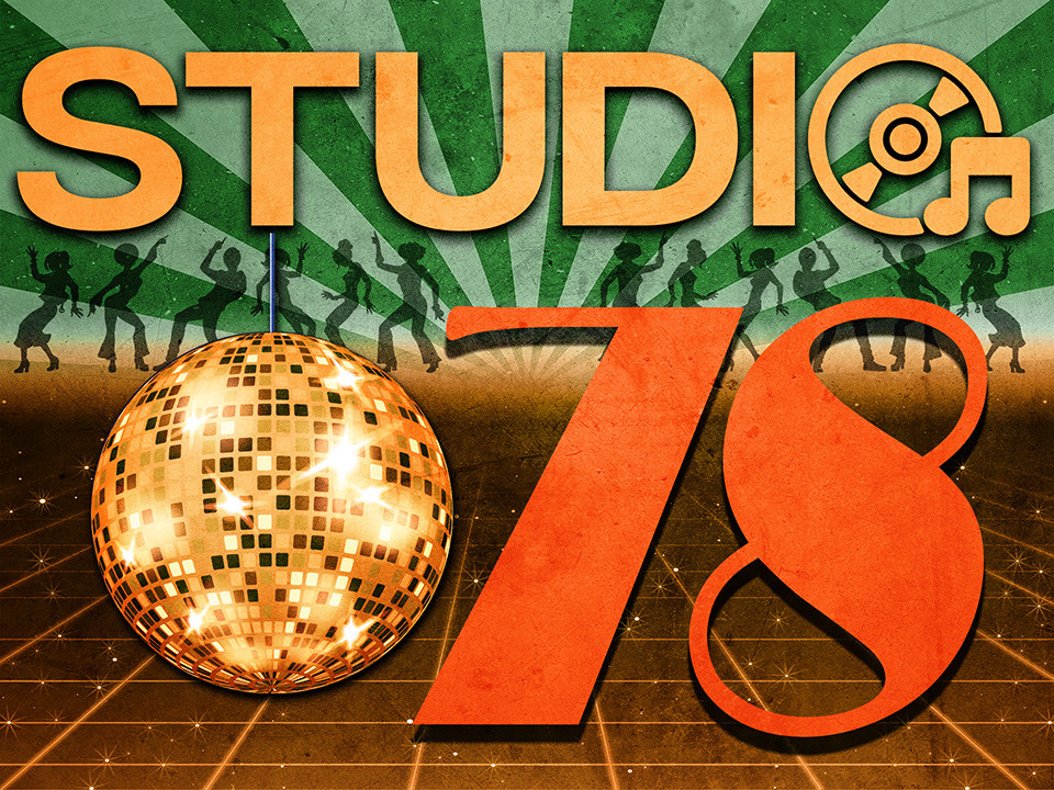 Murder at Studio 78 | Virtual murder mystery