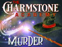 The Charmstone Academy Murder | A virtual game