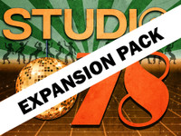 Murder at Studio 78 | Expansion pack for the virtual 70's mystery game.